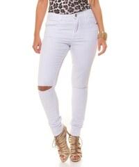 Koucla Trendy skinny džíny - II. jakost 66773c52cf