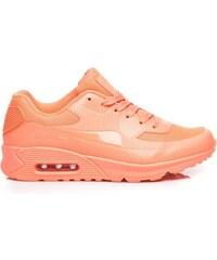 0de1e7da79 RAPTER Sportovní boty active oranžové