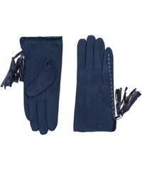 de6f473daf8 Art of Polo Hezké tmavě modré rukavice