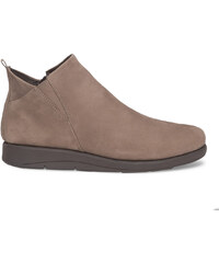Botte stretch Caprice cuir marron - Glami.fr 5bb2218b64f4