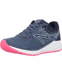 Femmes New Pétrole Balance Chaussures Pour Bleu zzX40x7w
