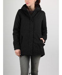 Bunda Vans Off Key Parka black XL - Glami.sk 0ce569f3927