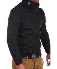 CARISMA Pánský pletený svetr CRSM model 7211 e36e550dee