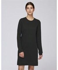 ffeab86754f4 Stanley   Stella Stella KICKS dámské šaty z biobavlny - černá