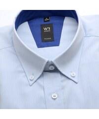 3eed09a0b4 Ralph Lauren fehér-kék prémium pamut ing - Glami.hu