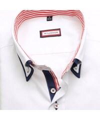 86681c0049ad Willsoor Pánska košeľa WR Slim Fit (výška 176-182) 1967