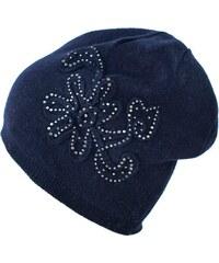 Bonami Modrá čepice se třpytivými kamínky Star 46f50faebb