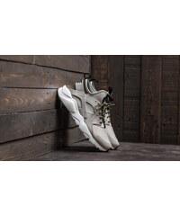 Nike Air Huarache Run Ultra Pale Grey  Black-Cargo Khaki fcf837306a20