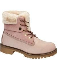 f685a2ba1f42 Outdoorová obuv RIEKER - Y9430-32 Rosa - Glami.sk