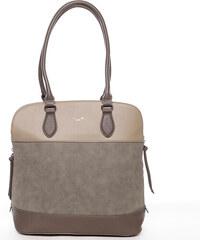 Elegantní kabelky z ekologické kůže - Glami.cz d832b80b3f5
