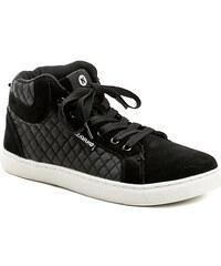 Navaho NT-236-16-01 černá dámská obuv 4e0a4013d6