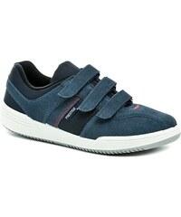 96cc563d8a Prestige M40810 modrá pánská obuv