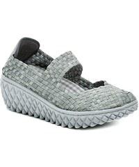 Rock Spring Nevada šedá dámská obuv 89df6f822e