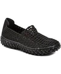 efbe5077f5b Rock Spring Full černá pánská obuv