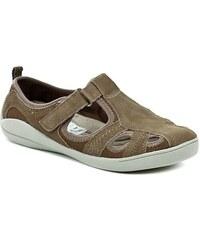 Rock Spring Deli hnědá dámská letní obuv 33cf121657