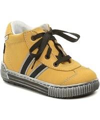 38c8849ef3f Žluté dětské boty z obchodu Arno.cz - Glami.cz