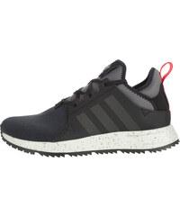 Bărbați adidas Originals X_PLR Sneakerboot Tenisi Negru Gri