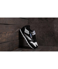 Reebok Classic Leather x X-GIRL Black  White  Grey 8318033b75c