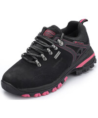 5919b5fe3b ALPINE PRO SPIDER 2 Unisex obuv outdoor UBTG029450 virtual pink 36