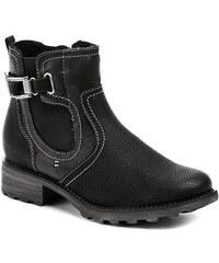 6beb29e82446 Tamaris 1-26414-29 černé dámské zimní boty
