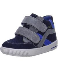 Superfit 1-00349-81 Detská celoročná obuv MOPPY ff245fa8eed