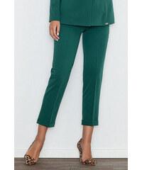 acacaedd1563 Figl Zelené nohavice M552