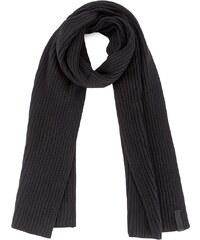 Šál CALVIN KLEIN - Classic Wool Scarf W K60K604720 001 - Glami.sk db07ae573e
