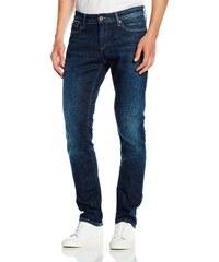 Tommy Jeans Hilfiger Denim Herren Skinny Jeanshose Sidney DACO, Gr. W38/L32,