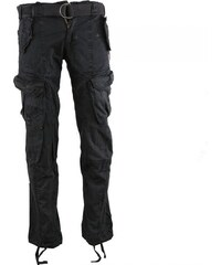GEOGRAPHICAL NORWAY kalhoty pánské Pantere Men 305 GN 2600 kapsáče c74c5ff0f2