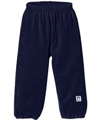 Pippi Jungen Hose 1253 Velvet Sweat-Pants-Solid