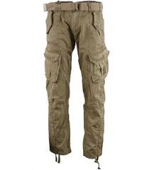 GEOGRAPHICAL NORWAY kalhoty pánské Pantere Men 305 GN 2600 kapsáče 77213c7e96