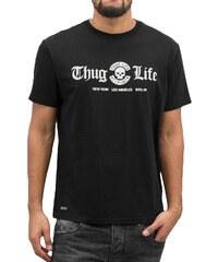2e845acd5ac Thug Life tričko pánské Rule T-Shirt Black