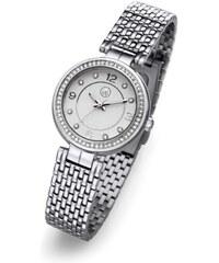 a0c6b4cd0c Dámské náramkové hodinky Oliver Weber Perugia - 65051 (silver)