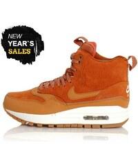 5633df1e0b Obuv Nike WMNS GOLKANA BOOT 862513-600 Veľkosť 38 EU - Glami.sk