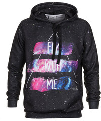 65321a21589 Mikina Bittersweet Paris Fly With Me Hoodie
