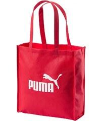 a1a5388b52 Pánská taška Puma Core Shopper Toreador- Whi Toreador-Puma White