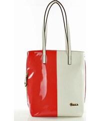 b762f10c0a VEROSTILO Farebná shopper bag DOCCA - z52a