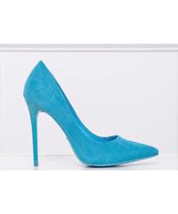 08853ada84 Modré Lodičky z obchodu Londonclub.sk - Glami.sk