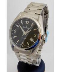 Luxusní pánské voděodolné švýcarské hodinky Grovana 1566.1137 b60e3e1205