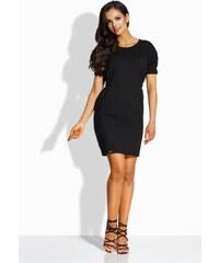 1b0c689f4c6 Dámské šaty Lemoniade L206 černé