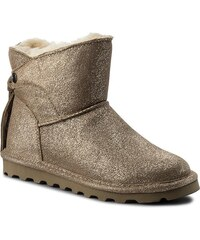 Cipő BEARPAW - Natalia 2013W Pewter Distressed 01ba6e62e5
