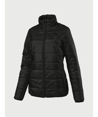 Bunda Puma Essentials Padded Jacket W Black 44310068e2