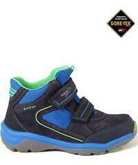 5fcf65e822d SUPERFIT Dětské boty podzimní zateplené Gore-tex Superfit 1-00239-82