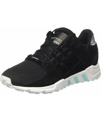 adidas EQT Support 93/17 BY9512, Chaussures de Fitness Homme, Noir (Negbas/Negbas/Ftwbla), 39 1/3 EU