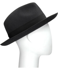 Tonak Černý pánský klobouk 76494921aa