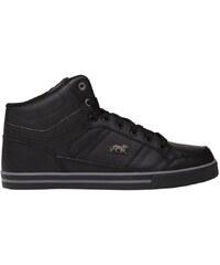 Lonsdale férfi bőr magas szárú box cipő - Glami.hu b50962272c