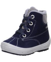Superfit 1-00305-81 zimné topánky GROOVY modrá 22 35bf30dcd2c