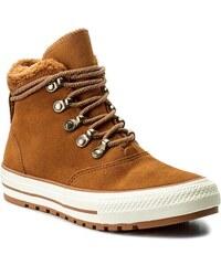 Sneakersy CONVERSE - Ctas Ember Boot Hi 557933C Hazel Hazel Egret c2d0f2a2b1