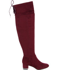 violet hiver chaussures pour femmes. Black Bedroom Furniture Sets. Home Design Ideas