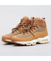 219689e9b06 Nike Air Max 95 Sneakerboot flax   flax - ale brown - sail